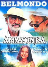Amazonka - DVD