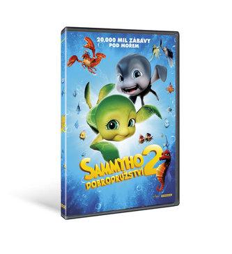 Sammyho dobrodružství 2 - DVD