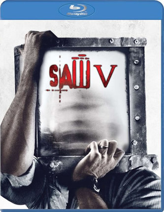 Saw V - Bluray