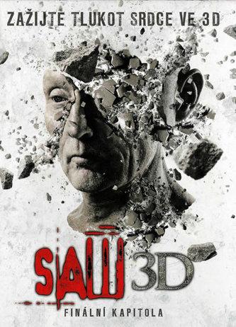 Saw VII - 3D/DVD