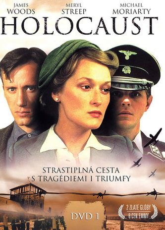 Holocaust - část 1 - DVD - neuveden