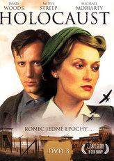Holocaust - část 3 - DVD