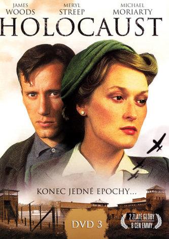 Holocaust - část 3 - DVD - neuveden