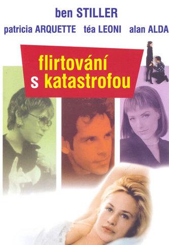 Flirtování s katastrofou - DVD