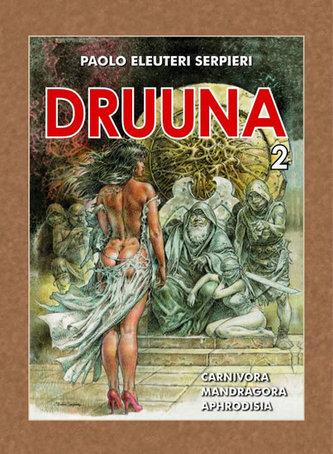 Druuna 2 - Eleuteri Serpieri Paolo