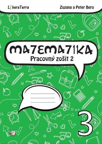 Matematika 3 - Zuzana Bero