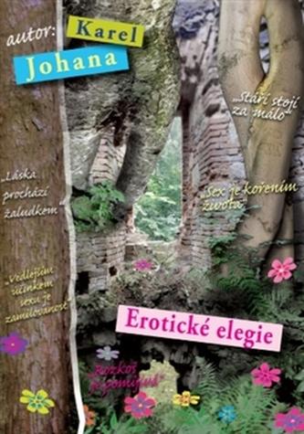 Erotické elegie - Karel Johana