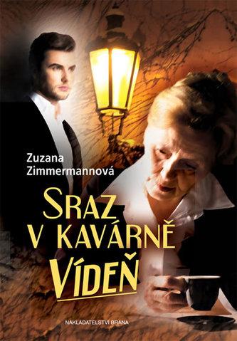 Sraz v kavárně Vídeň - Zuzana Zimmermann