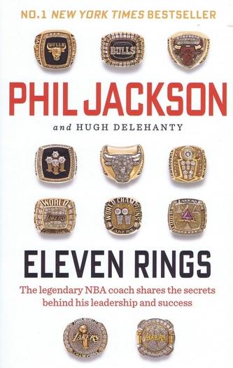 Eleven Rings - Jackson Phil
