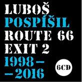 Route 66 - Exit 2 - 1998-2016 - 6CD