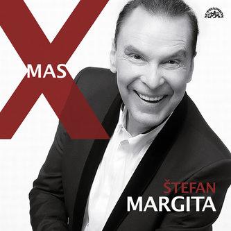 Štefan Margita & Plachetka Adam - XMAS - CD - Štefan Margita