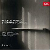Symfonie Komplet - 4CD