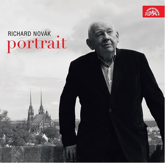 Portrait - 2CD - Novák Richard