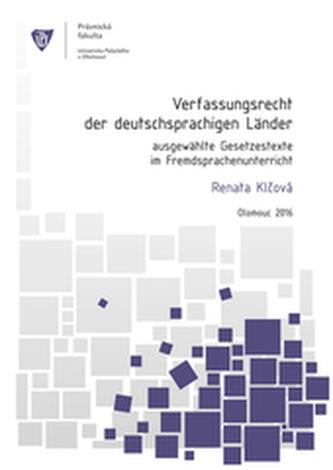 Verfassungsrecht der deutschsprachigen Länder