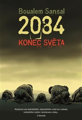 2084 - Konec světa