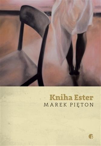 Kniha Ester - Marek Pietoň