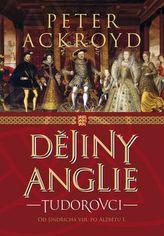 Dějiny Anglie Tudorovci