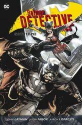 Batman Detective Comics 5 Gothopie