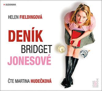 Deník Bridget Jonesové - CDmp3