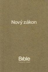 BIBLE překlad 21. století - Nový zákon