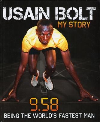 Usain Bolt : 9.58