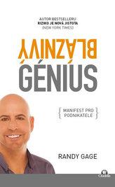 Bláznivý génius - CZ