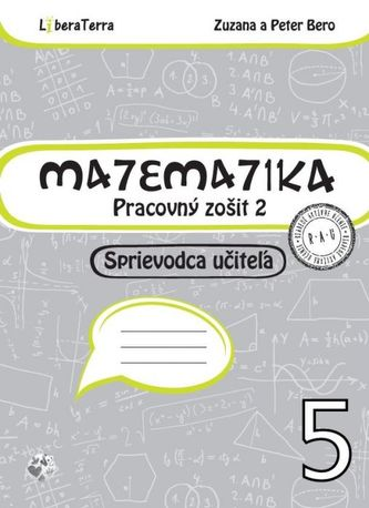 Matematika 5 - Zuzana Bero