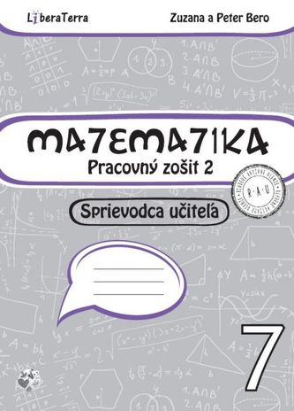 Matematika 7 - Zuzana Bero