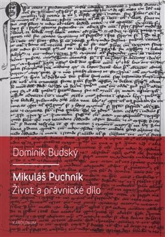 Mikuláš Puchník
