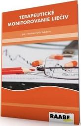Terapeutické monitorovanie liečiv pre všeobecných lekárov