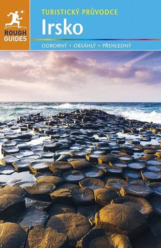 Irsko - Turistický průvodce