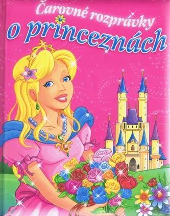 Čarovné rozprávky o princeznách - Jörg Meidenbauer
