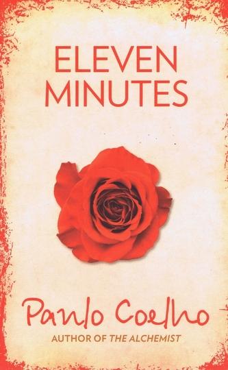 Eleven Minutes Paulo Coelho Levně Blesk Zboží