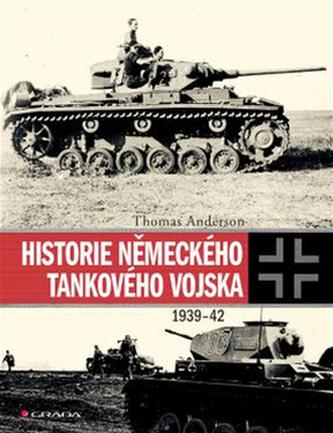Historie německého tankového vojska 1939-42