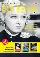 DVD Revue 7 - 3 DVD