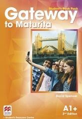 Gateway to Maturita A1+
