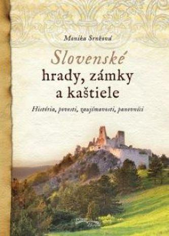 Slovenské hrady, zámky a kaštiele