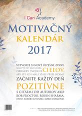 Motivačný kalendár 2017