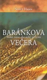 Baránkova večera 2.vydanie