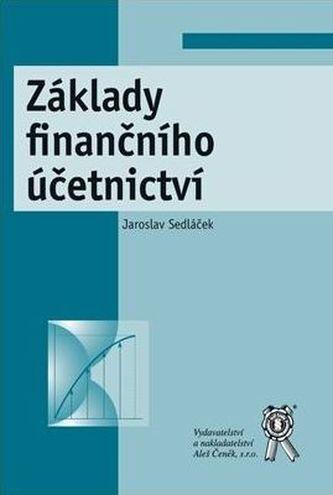 Základy finančního účetnictví - Náhled učebnice