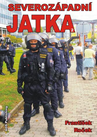 Severozápadní jatka II. - František Roček