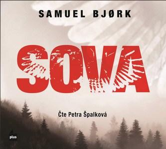 Sova (audiokniha)