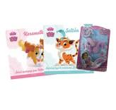 Princezna/Palace Pets - 2 knihy + dárek