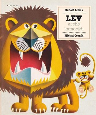 Lev a jeho kamarádi - Michal Černík