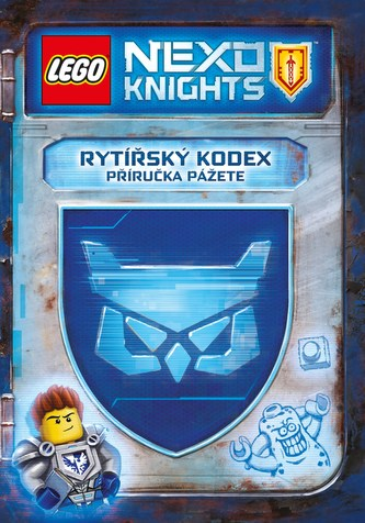 LEGO® NEXO KNIGHTS™ Rytířský kodex - kolektiv