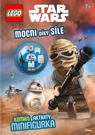 LEGO® Star Wars™ Mocní díky Síle