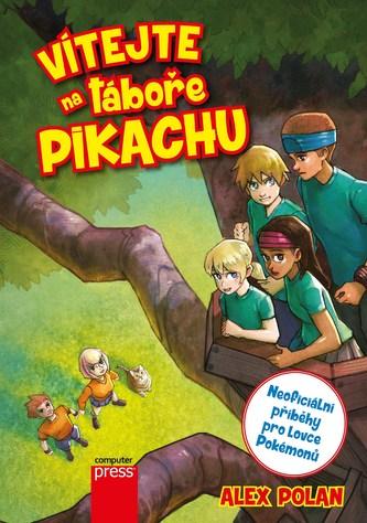 Vítejte na táboře Pikachu