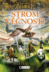 Spirit Animals – Strom věčnosti