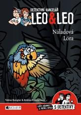 Detektivní kancelář Leo & Leo – Náladová Lóra