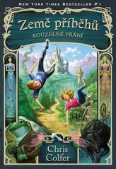 Země příběhů - Kouzelné přání